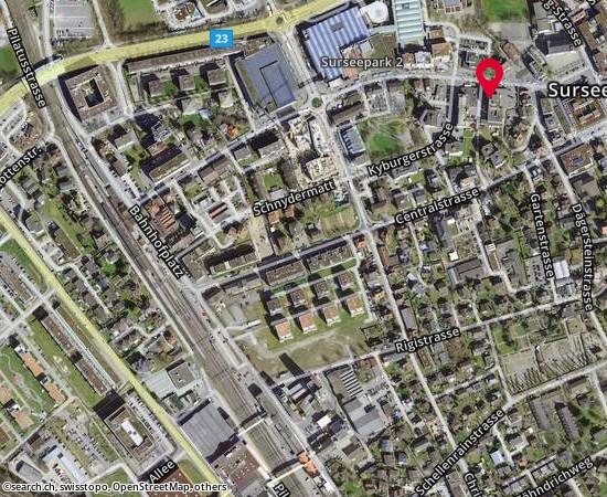 6210 Sursee Bahnhofstrasse 15