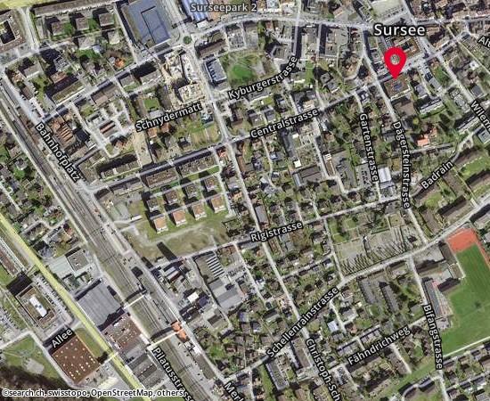6210 Sursee Centralstrasse 9