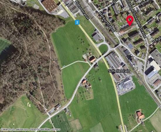 6210 Sursee Christoph-Schnyder-Strasse 46