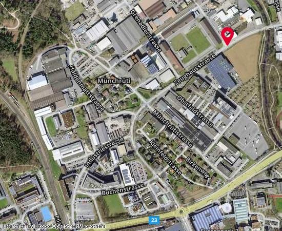 6210 Sursee Zeughausstrasse