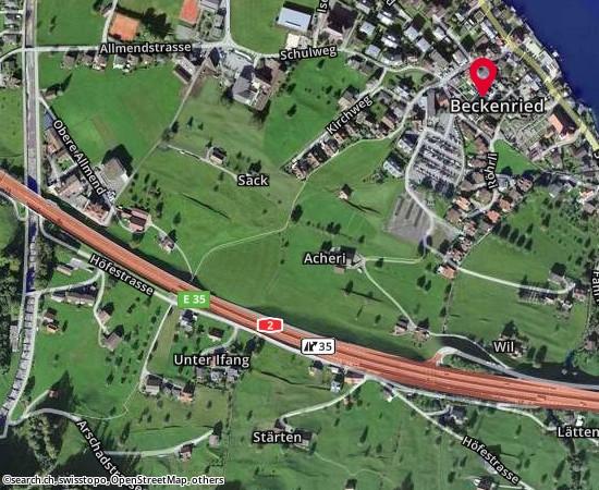 6375 Beckenried Kirchweg 15