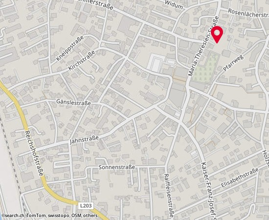 6890 Lustenau