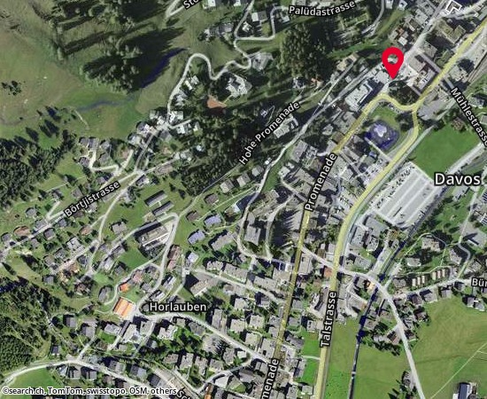 7260 Davos Dorf