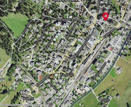 7270 Davos Platz Berglistutz 1
