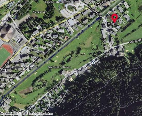7270 Davos Platz Hertistrasse 19A