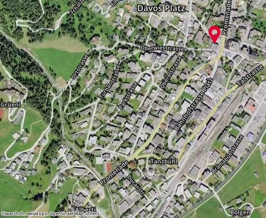7270 Davos Platz Promenade 43