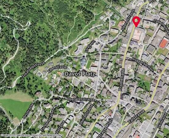 7270 Davos Platz Promenade 58