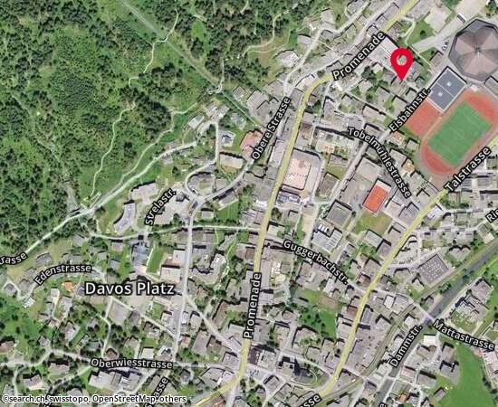 7270 Davos Platz Sportweg 8