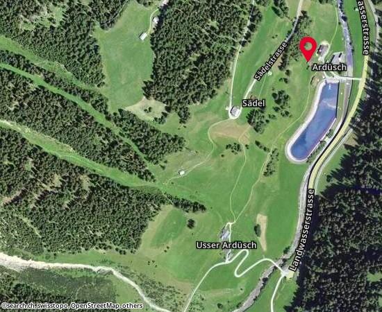 7277 Davos Glaris Landwasserstrasse 70