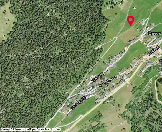 7494 Davos Wiesen Riedweg 4