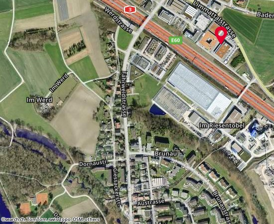 8104 Weiningen ZH Im Gewerbepark 1