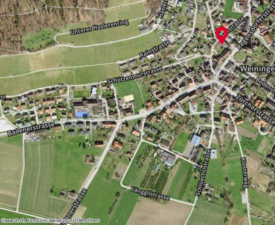 8104 Weiningen Bachstrasse 8