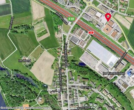 8104 Weiningen Im Gewerbepark 2