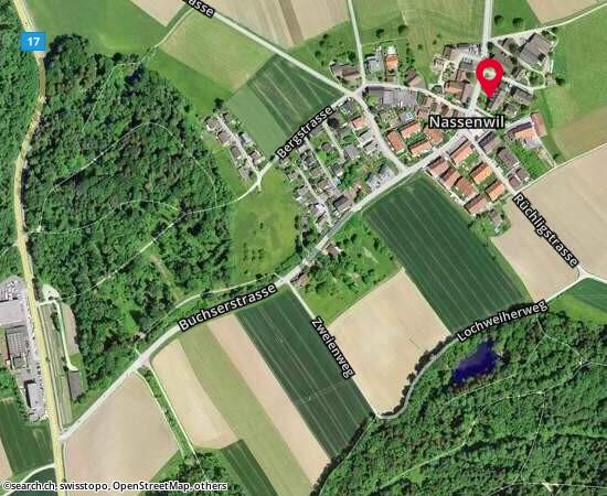 8155 Nassenwil Buchserstrasse 5a