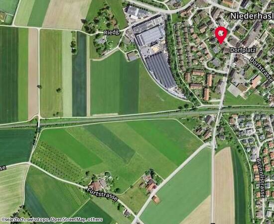 8155 Niederhasli Dorfstrasse 14