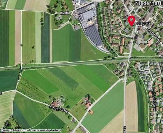 8155 Niederhasli Dorfstrasse 16