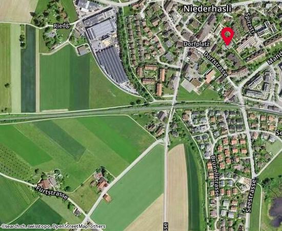 8155 Niederhasli Dorfstrasse 25a