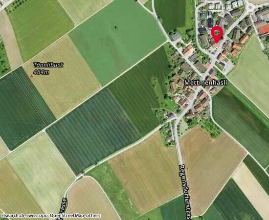 8155 Niederhasli Regensdorferstrasse 8