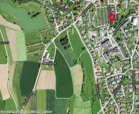 8157 Dielsdorf Spitalstrasse 11