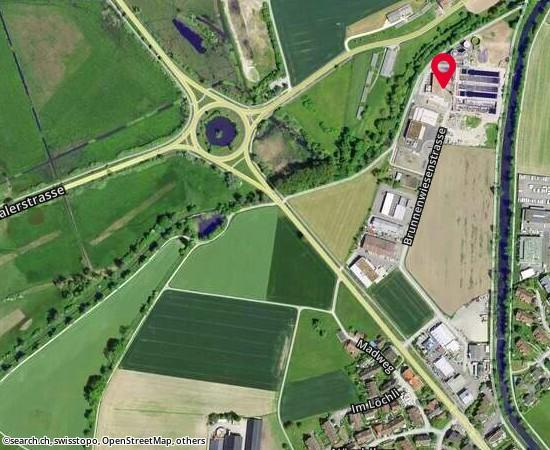 8172 Niederglatt Brunnenwiesenstrasse 40
