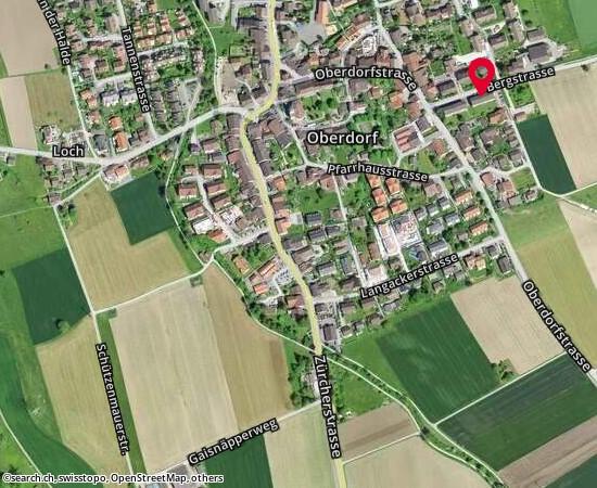 8424 Embrach Bergstrasse 8