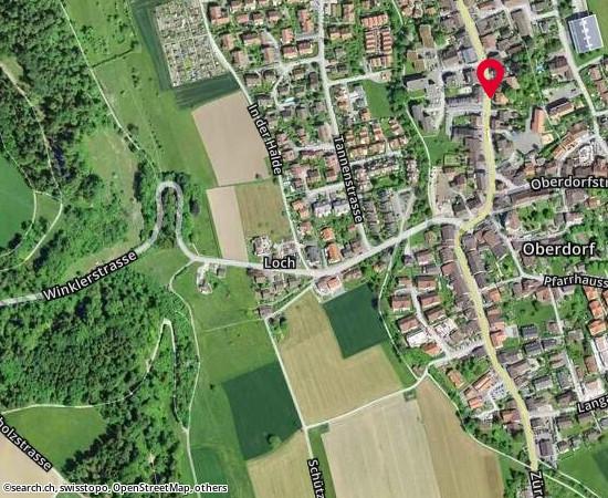 8424 Embrach Dorfstrasse 18