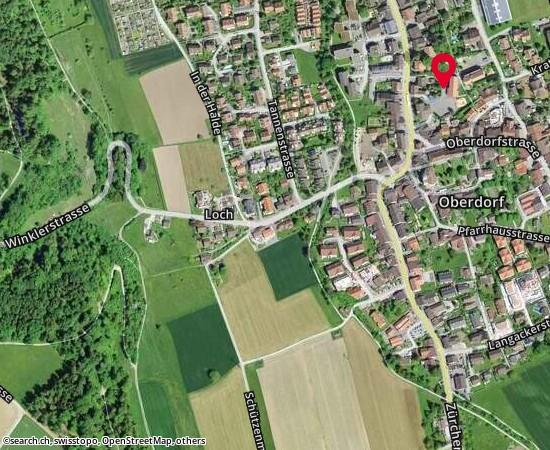8424 Embrach Dorfstrasse 6