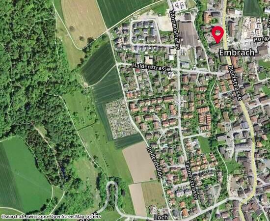 8424 Embrach Dorfstrasse 67
