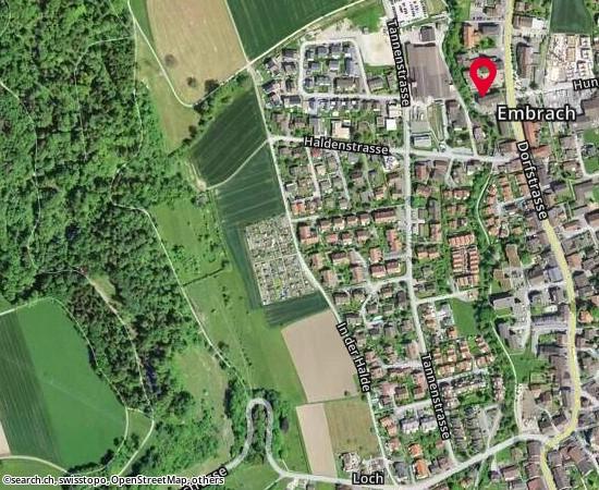 8424 Embrach Dorfstrasse 69
