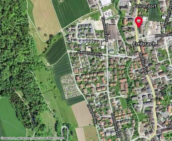 8424 Embrach Dorfstrasse 78