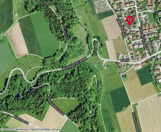 8424 Embrach Tannenstrasse 31