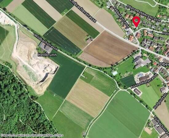 8425 Oberembrach Bergstrasse 2