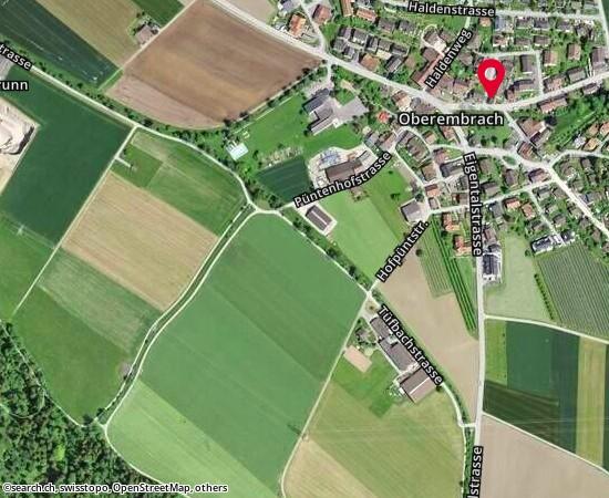 8425 Oberembrach Pfungenerstrasse 11