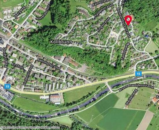 8483 Kollbrunn Am Koppenholz 1