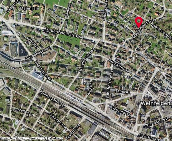 8570 Weinfelden Magdenaustrasse 12