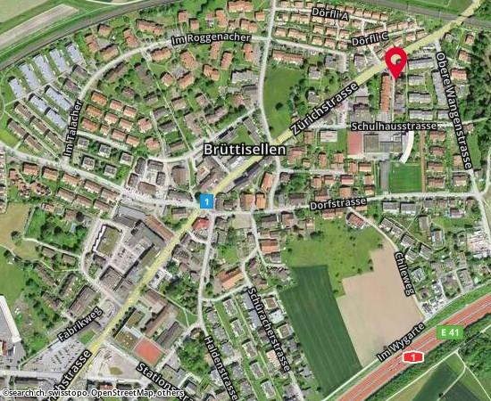 8602 Geisserweg 3