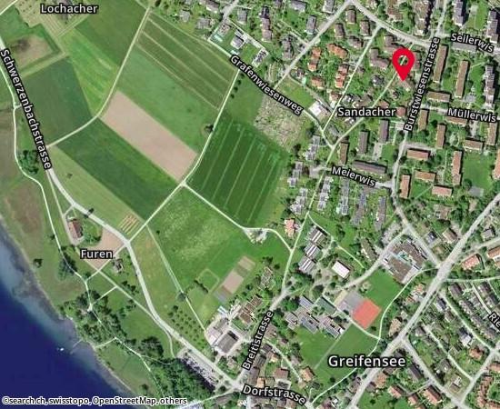 8606 Greifensee Burstwiesenstrasse 25