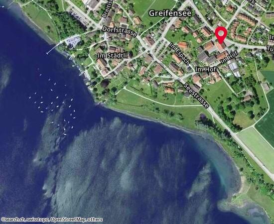 8606 Greifensee Tumigerstrasse 34