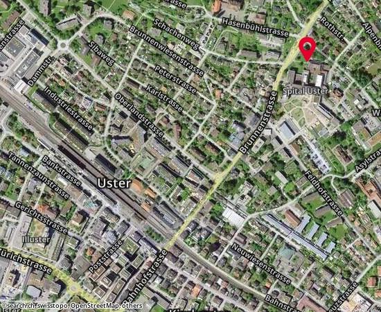 8610 Uster Brunnenstrasse 42
