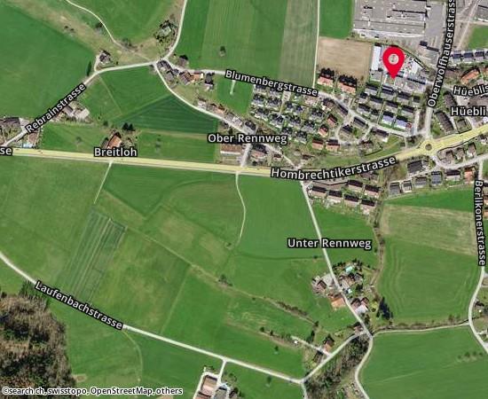 8633 Wolfhausen Bachstrasse 3