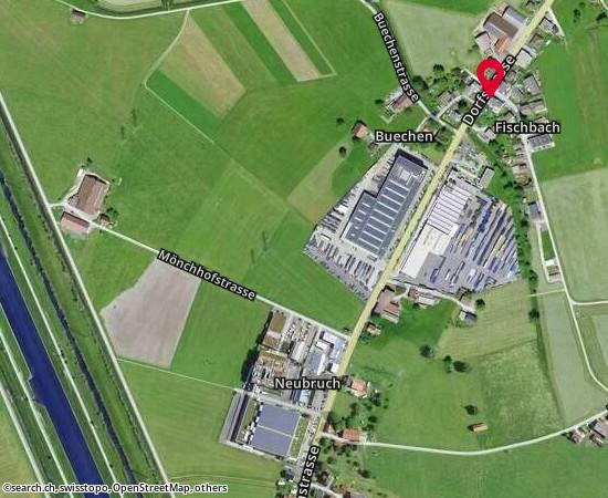 8717 Benken Fischbachstrasse 2