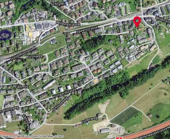 8832 Wilen b. Wollerau