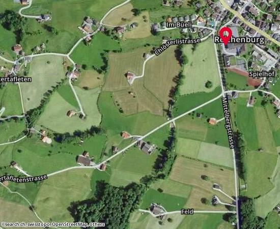 8864 Reichenburg Kanzleiweg 1