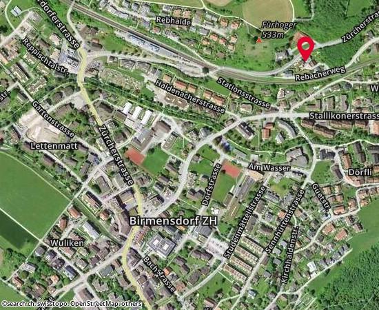8903 Birmensdorf ZH Rebacher 4