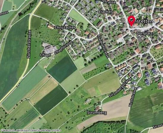 8906 Bonstetten Dorfstrasse 40