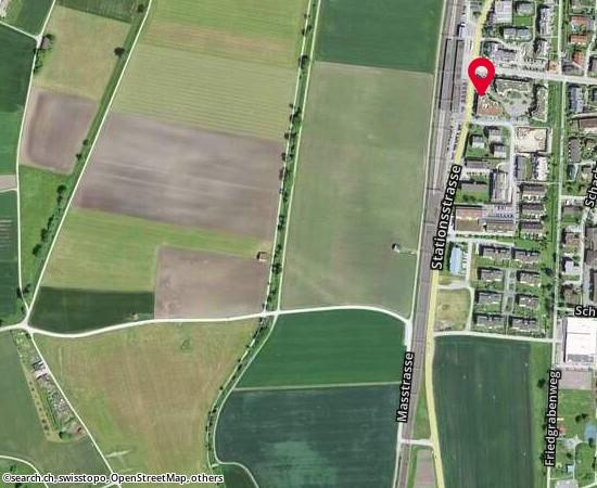 8906 Bonstetten Stallikerstrasse 2