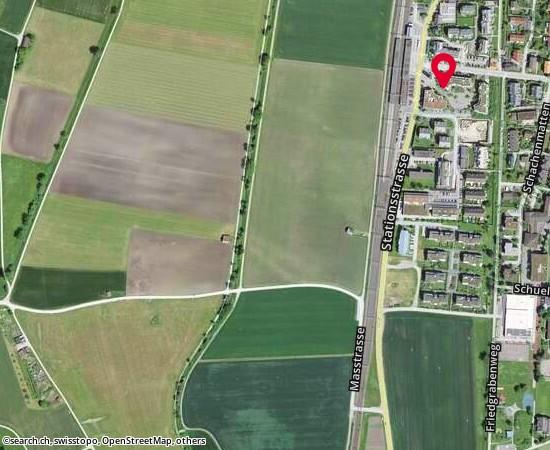 8906 Bonstetten Stallikerstrasse 4