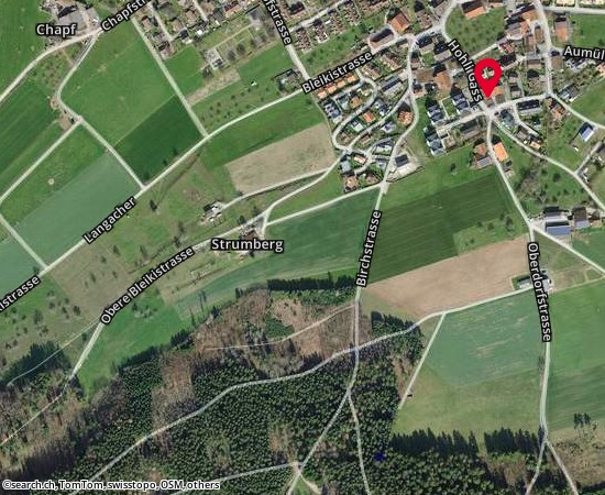 8906 Bonstetten oberdorfstr. 14