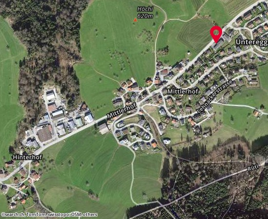 9033 Untereggen Mittlerhof 30