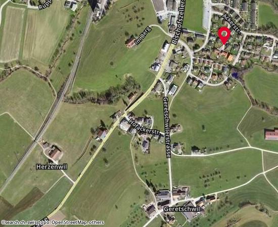 9212 Arnegg Ackerweg 5